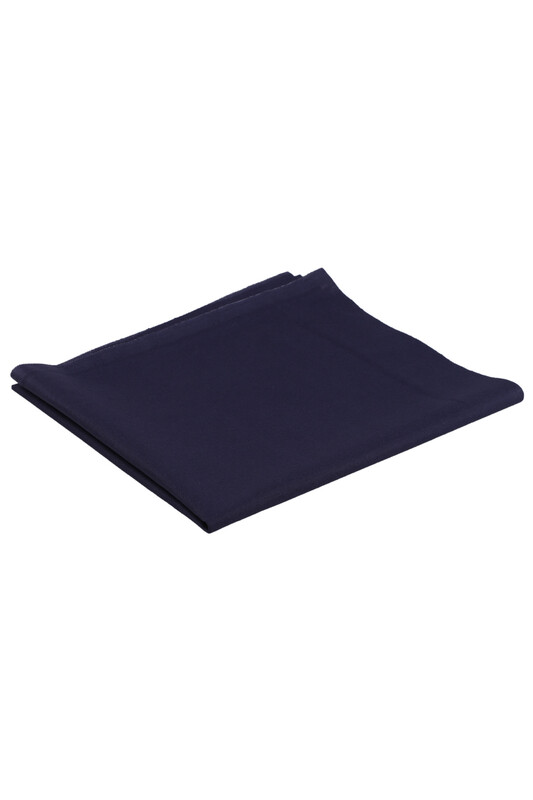SİMİSSO - Amigurumi Elbise Kumaşı Akfil Pamuk Poplin Kumaş 63 Tel | Lacivert