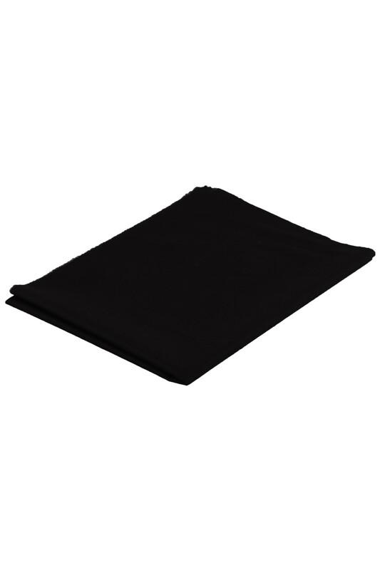 SİMİSSO - Amigurumi Elbise Kumaşı Akfil Pamuk Poplin Kumaş 63 Tel | Siyah