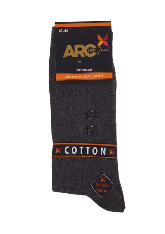ARC - Arc Dikişsiz Çorap 154 | Gri