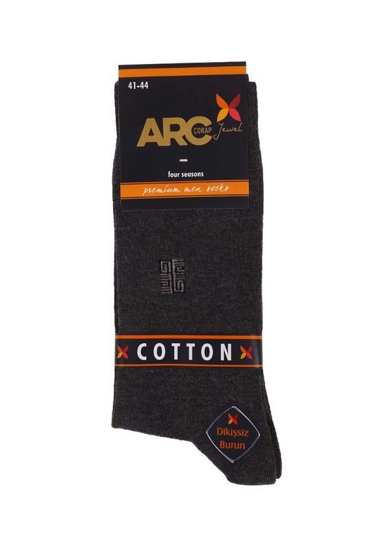 ARC - Arc Dikişsiz Çorap 155 | Gri