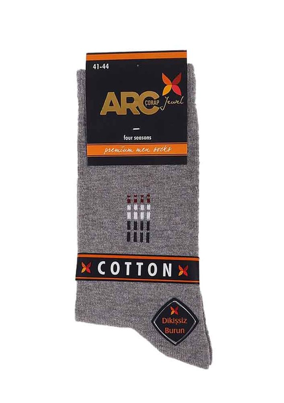 ARC - Arc Dikişsiz Çorap 156 | Gri