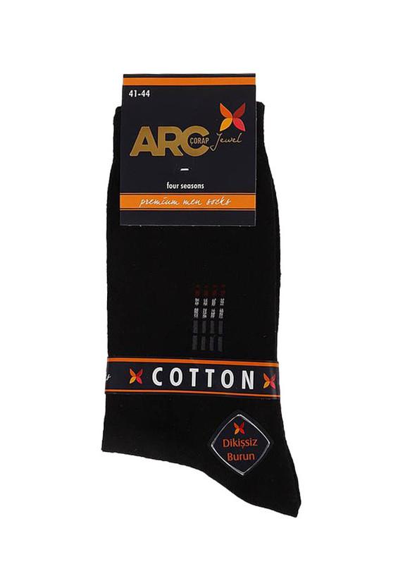 ARC - Arc Dikişsiz Çorap 156 | Siyah