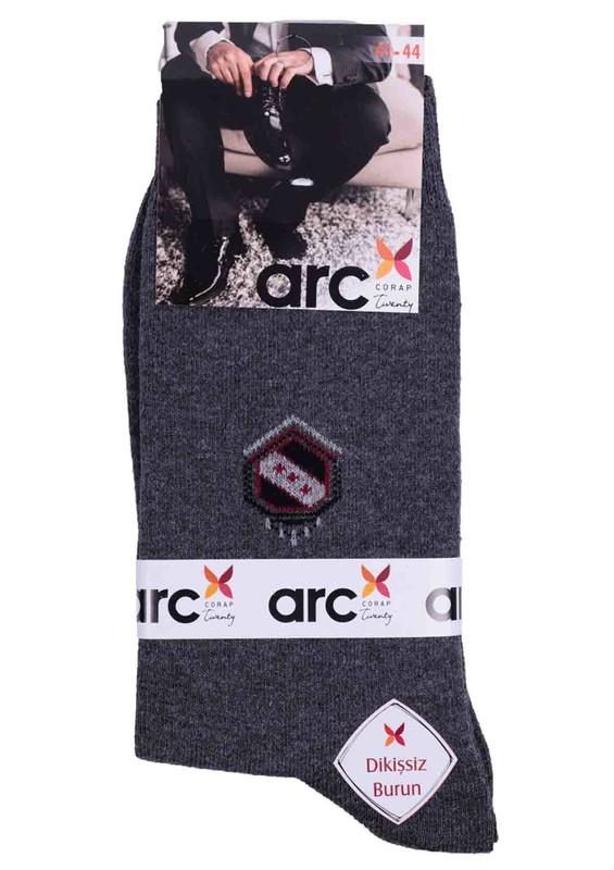 ARC - Arc Dikişsiz Çorap 793