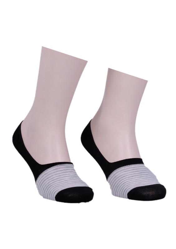 ARC - Arc Elite Babet Çorap 106 | Gri