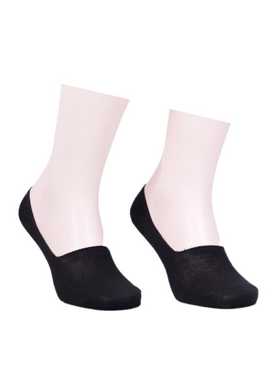ARC - Arc Elite Babet Çorap 106 | Siyah