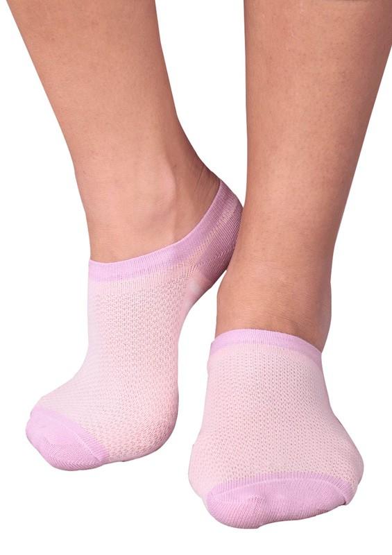 ARC - Arc Patik Çorap 329 | Pudra