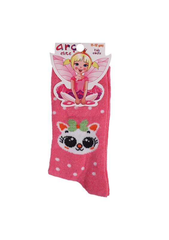 ARC - Arc Soket Çorap 332 | Pembe