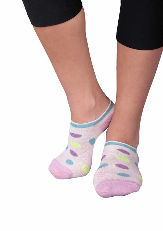 ARC - Arc Soket Çorap 334 | Beyaz