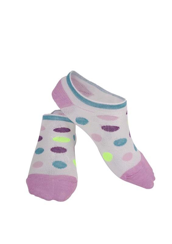 ARC - Arc Soket Çorap 334 | Lila