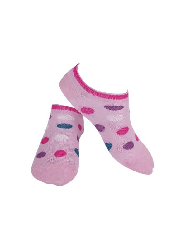 ARC - Arc Soket Çorap 334 | Pembe
