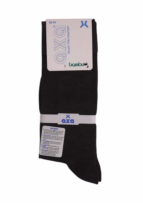 AXA - Axa Bambu Çorap 036 | Füme