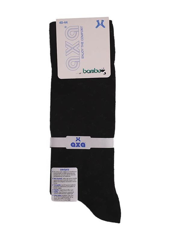 AXA - Axa Bambu Çorap 036 | Gri