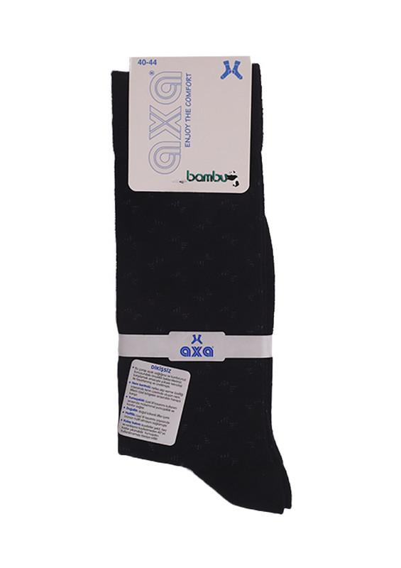 AXA - Axa Bambu Çorap 036 | Lacivert