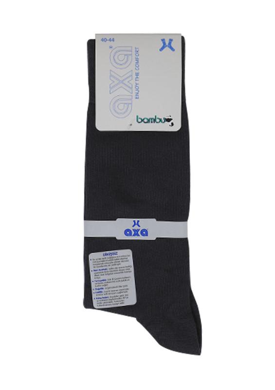 AXA - Axa Bambu Çorap 078 | Gri