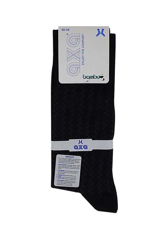 AXA - Axa Bambu Çorap 078 | Lacivert