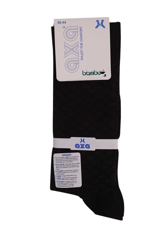 AXA - Axa Bambu Çorap 313 | Gri