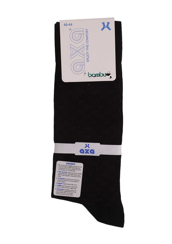 AXA - Axa Bambu Çorap 313 | Kahverengi