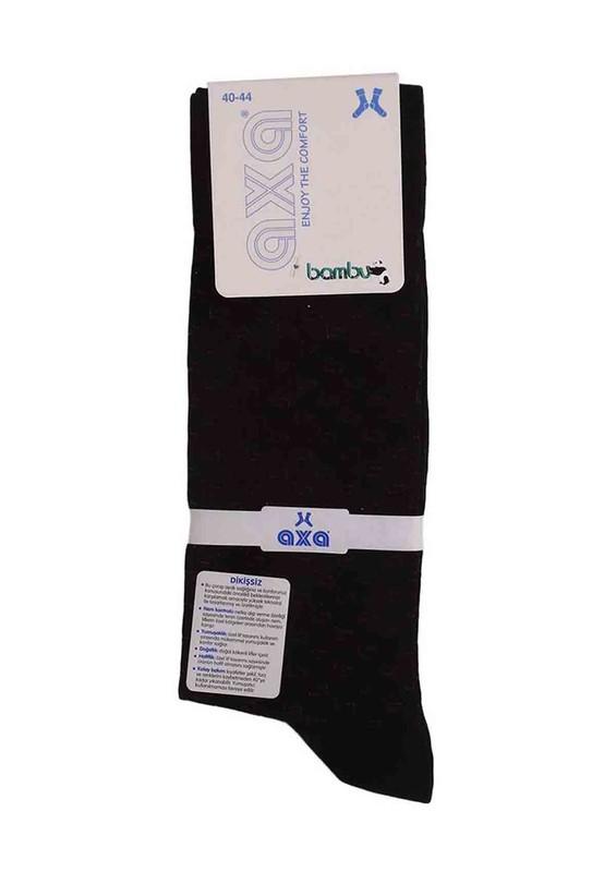 AXA - Axa Bambu Çorap 313 | Siyah