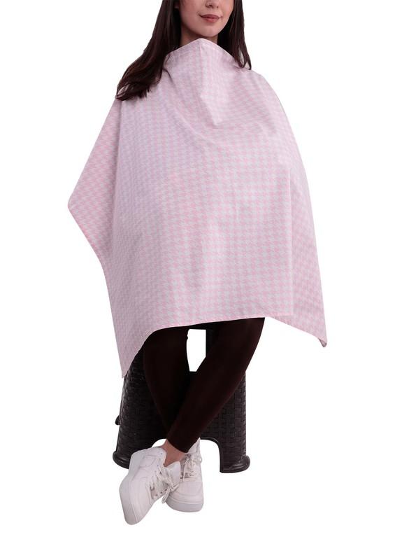 AYMİX BABY - Aymix Bebek Emzirme Önlüğü 104