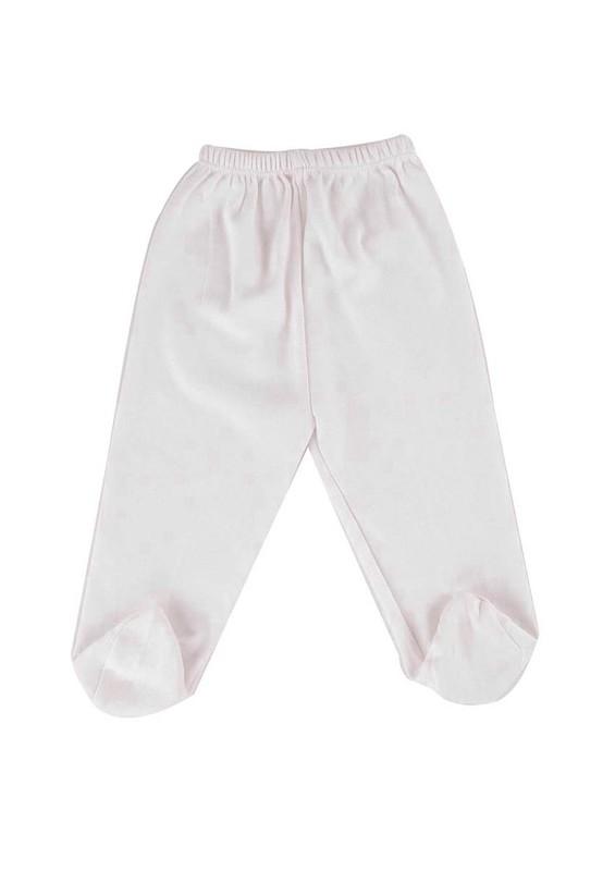 AYMİX BABY - Aymix Pijama Altı 282   Beyaz