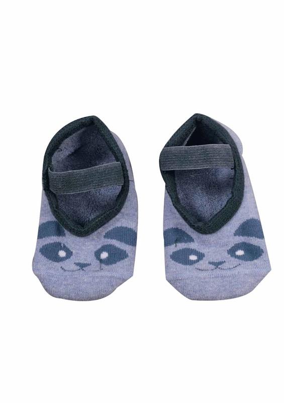 KATAMİNO - Katamino Havlu Patik Çorap 83018 | Mavi