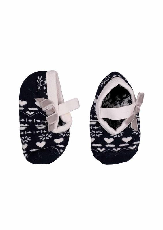 KATAMİNO - Katamino Havlu Patik Çorap 83016 | Lacivert