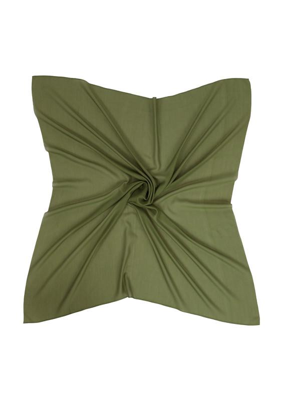 BERİVAN - Berivan Dikişsiz Düz Yazma 100 cm 434 Yeşil