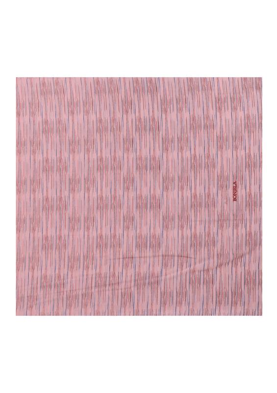 BONJELA - Bonjela Desenli Şal 340-4
