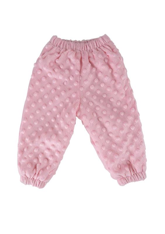 BUUDE - Buude Bebek Pantolonu 050   Pembe