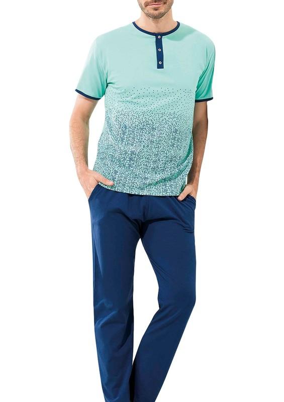 BYDON - ByDon Pijama Takımı 4003 | Yeşil