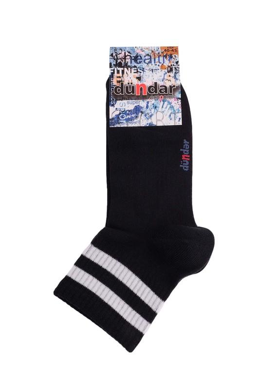 DÜNDAR - Dündar 201 Çorap | Lacivert
