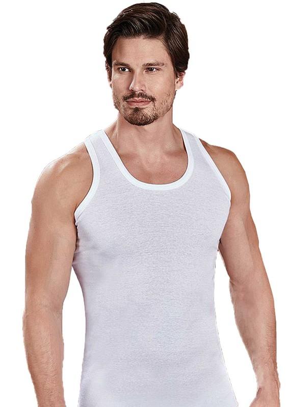BERRAK - Berrak Atlet 6 ' lı 1001 | Beyaz