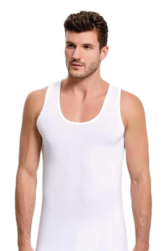 İLKE - İlke Bambu Atlet 1150 | Beyaz