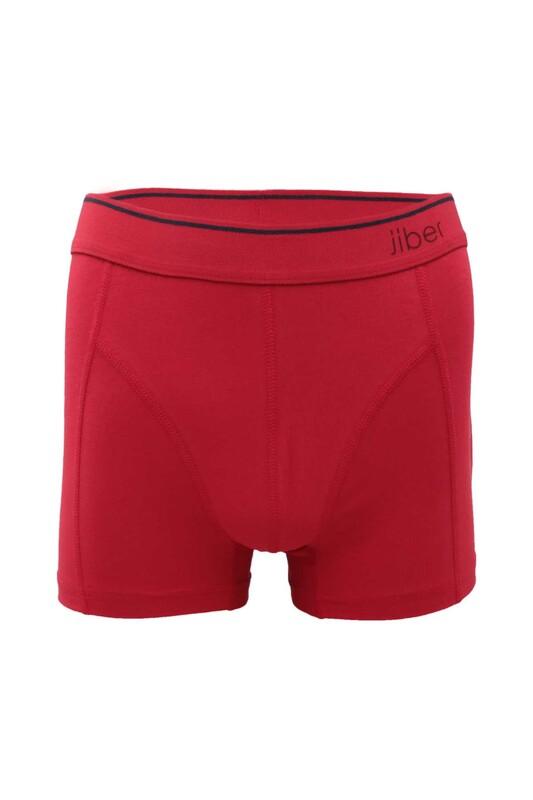 JİBER - Jiber Boxer 307   Kırmızı