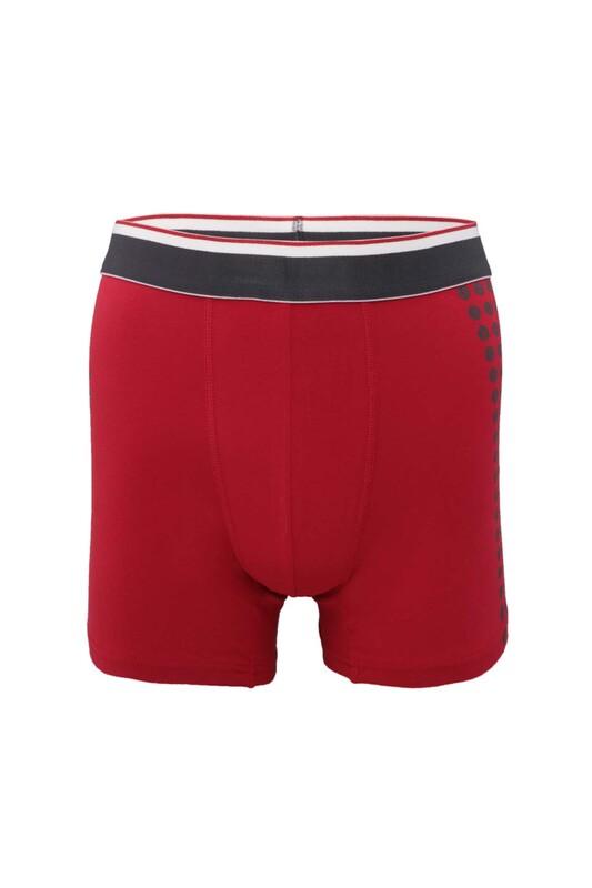 JİBER - Jiber Boxer 304   Kırmızı