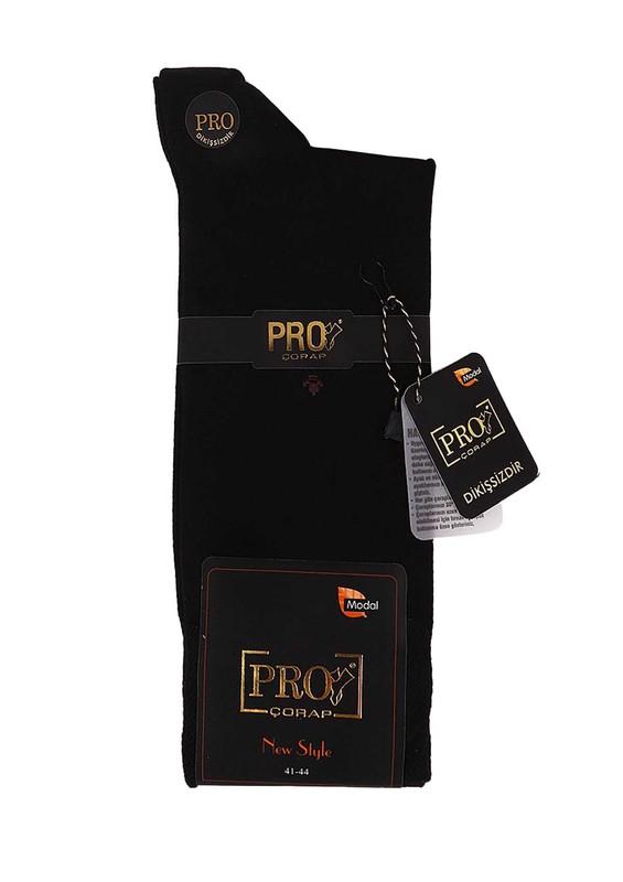 PRO - Pro Modal Çorap 18616   Siyah