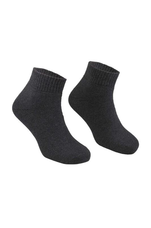PİERRE CARDİN - Pierre Cardin Erkek Havlu Çorap 2060 | Antrasit