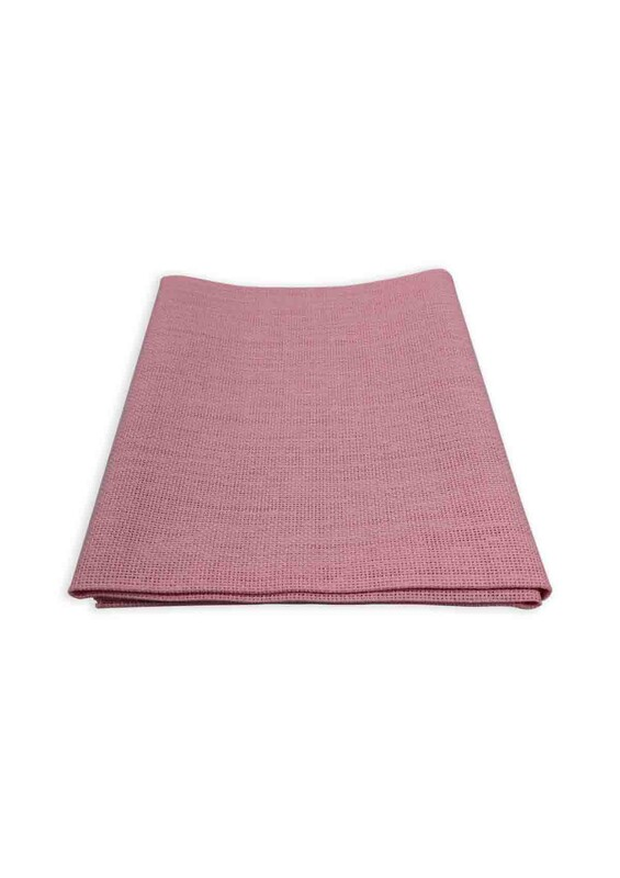 SİMİSSO - Etamin Kumaşı 50*75 cm | Pembe