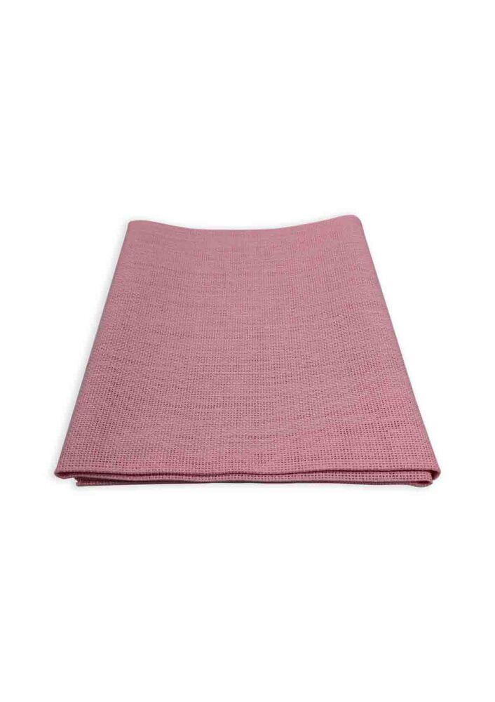 Etamin Kumaşı 50*75 cm   Pembe