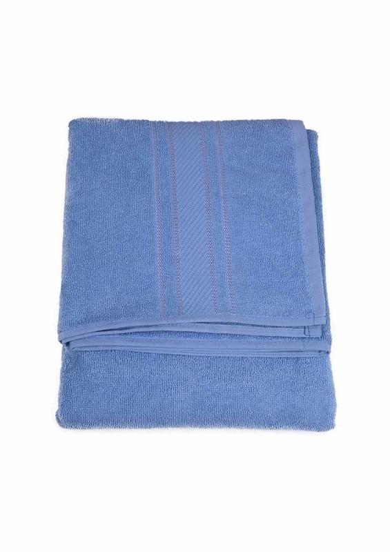 FİESTA - Fiesta Soft Bukle Banyo Havlusu 2571 | Mavi