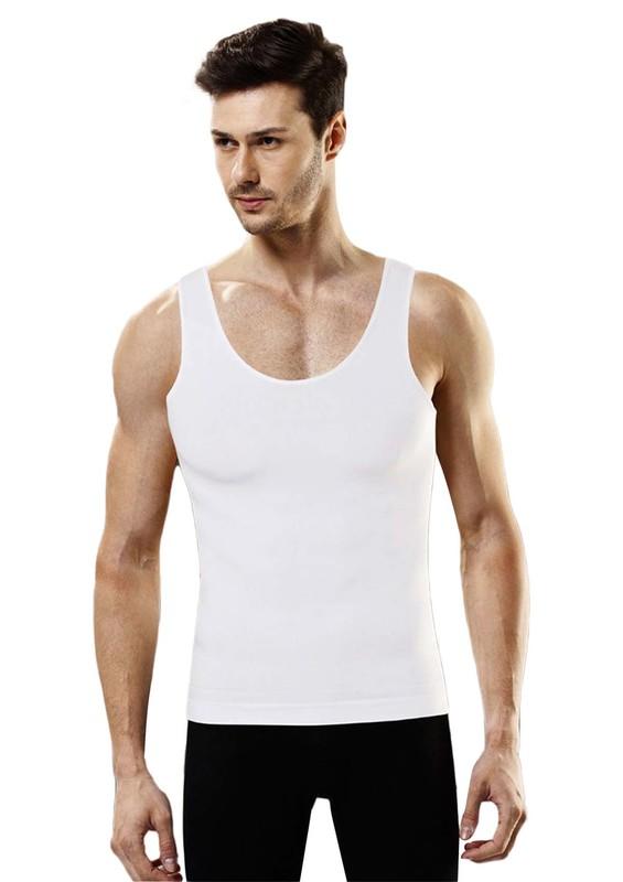 FORMFİT - Formfit Atlet Korse 6920 | Beyaz