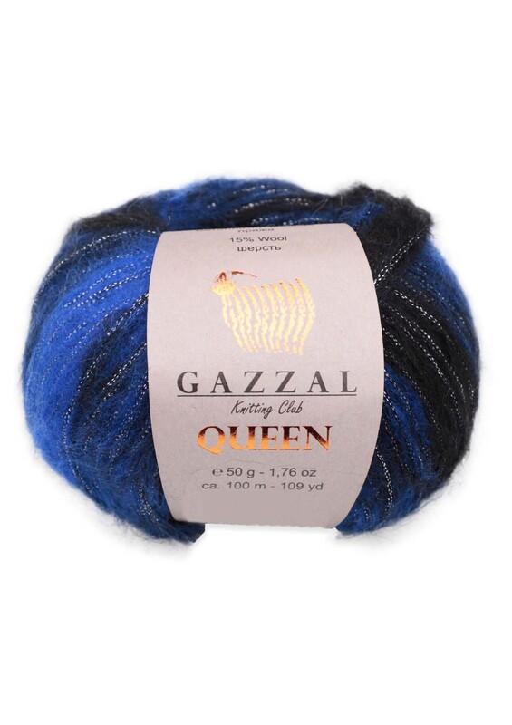 Gazzal - Gazzal Queen El Örgü İpi 50 gr   2768
