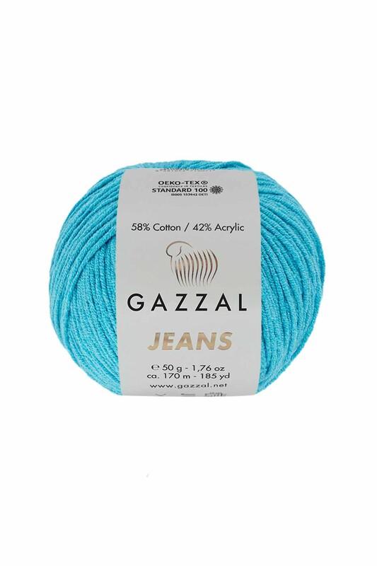 Gazzal - Gazzal Jeans El Örgü İpi   1132