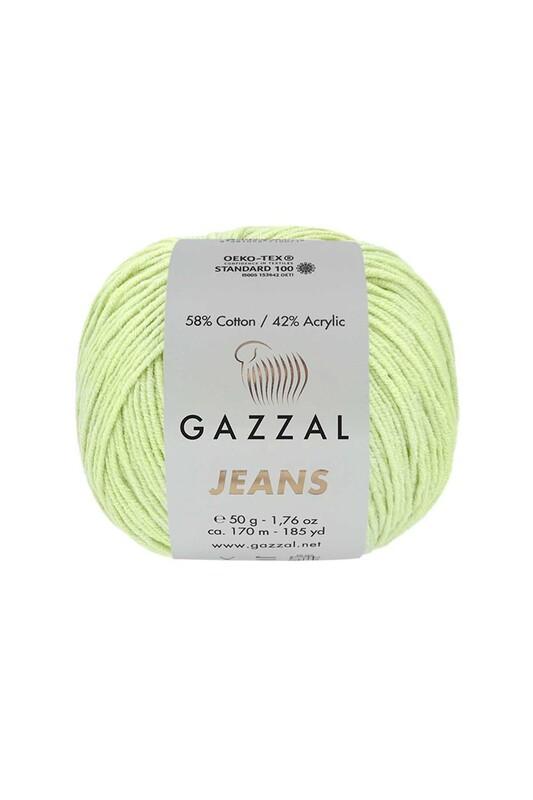 Gazzal - Gazzal Jeans El Örgü İpi   1127