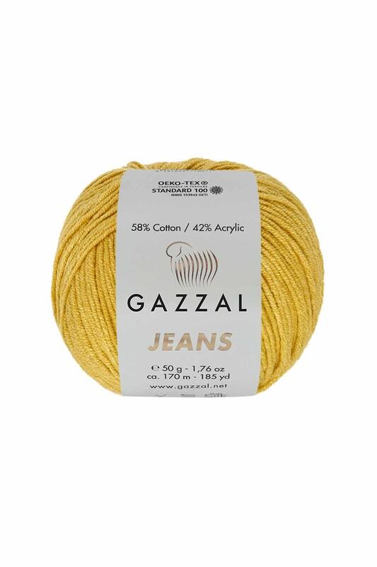 Gazzal - Gazzal Jeans El Örgü İpi | 1125