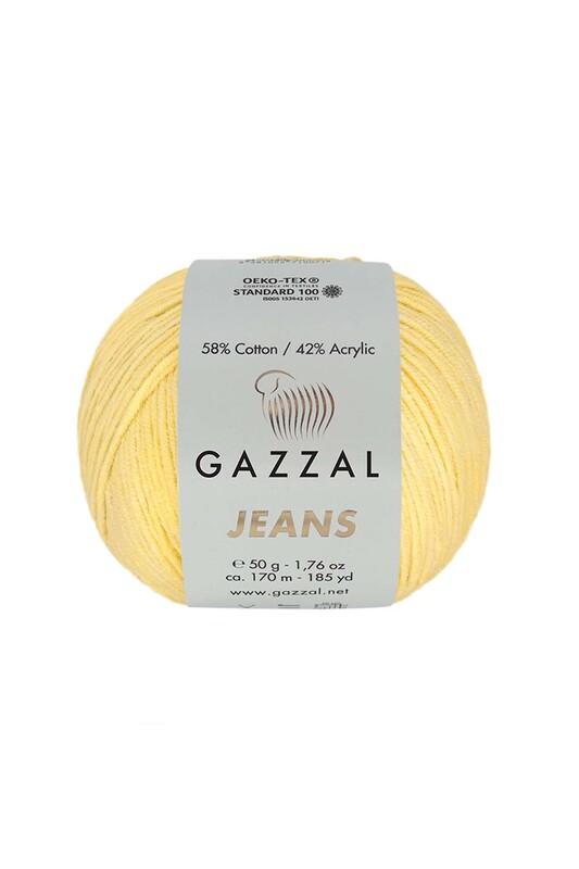 Gazzal - Gazzal Jeans El Örgü İpi   1123
