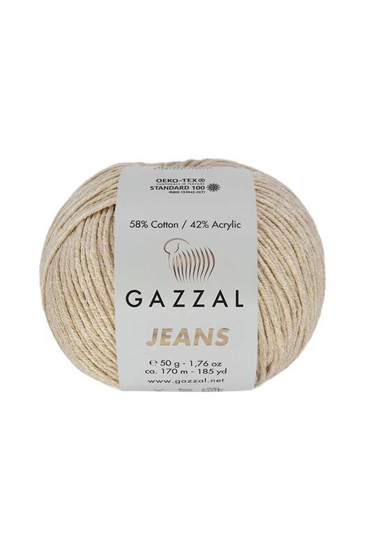 Gazzal - Gazzal Jeans El Örgü İpi | 1114