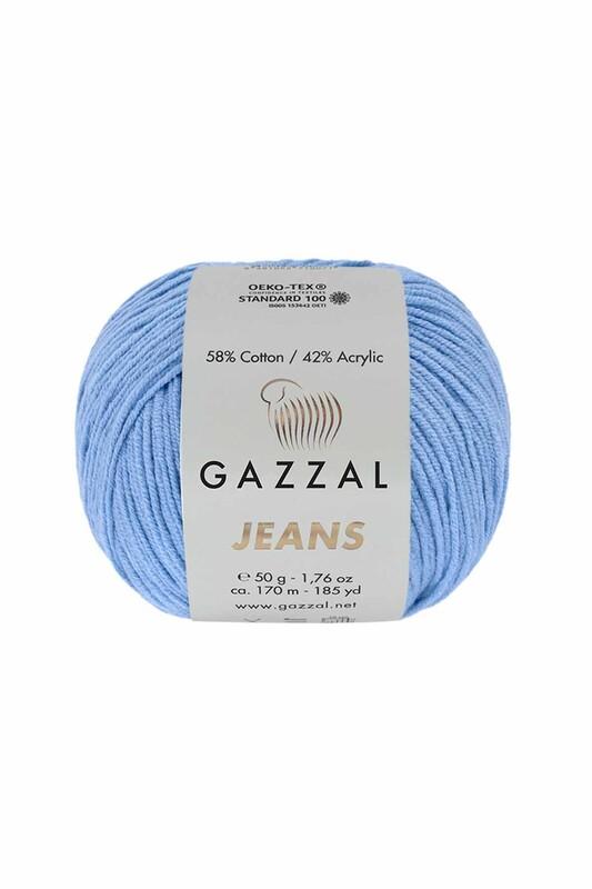 Gazzal - Gazzal Jeans El Örgü İpi   1105