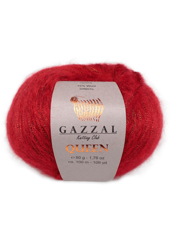 Gazzal - Gazzal Queen El Örgü İpi 50 gr   7212