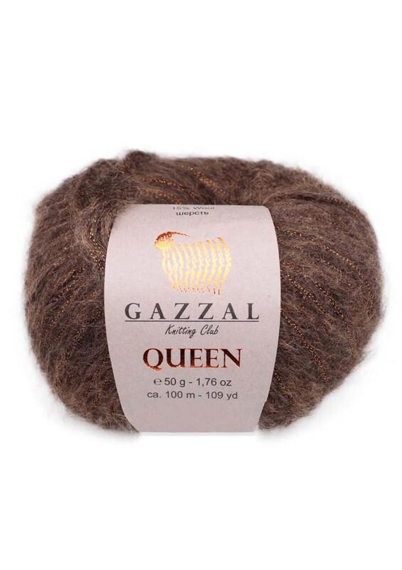 Gazzal - Gazzal Queen El Örgü İpi 50 gr | 7224